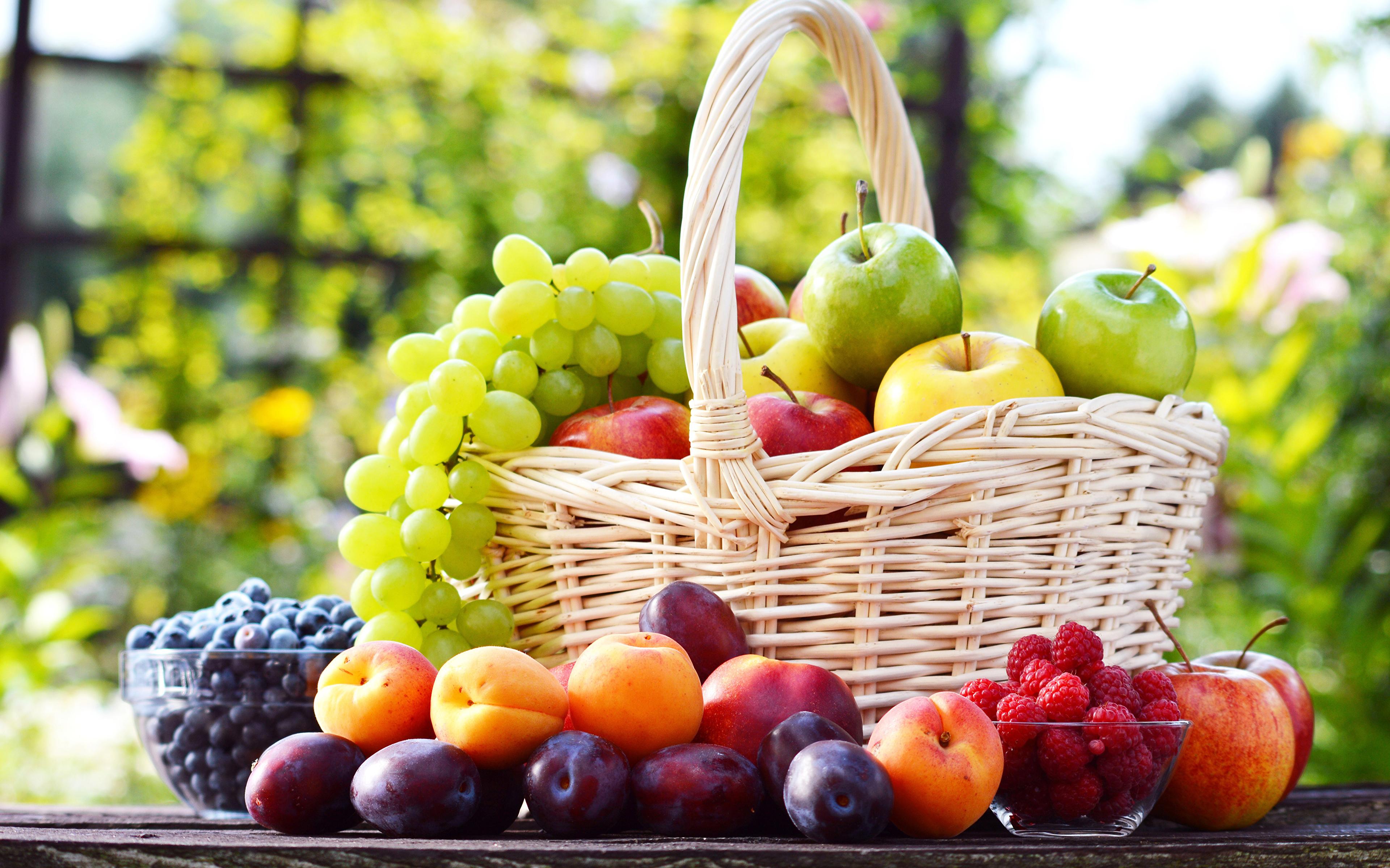 Овощни дървета и храсти